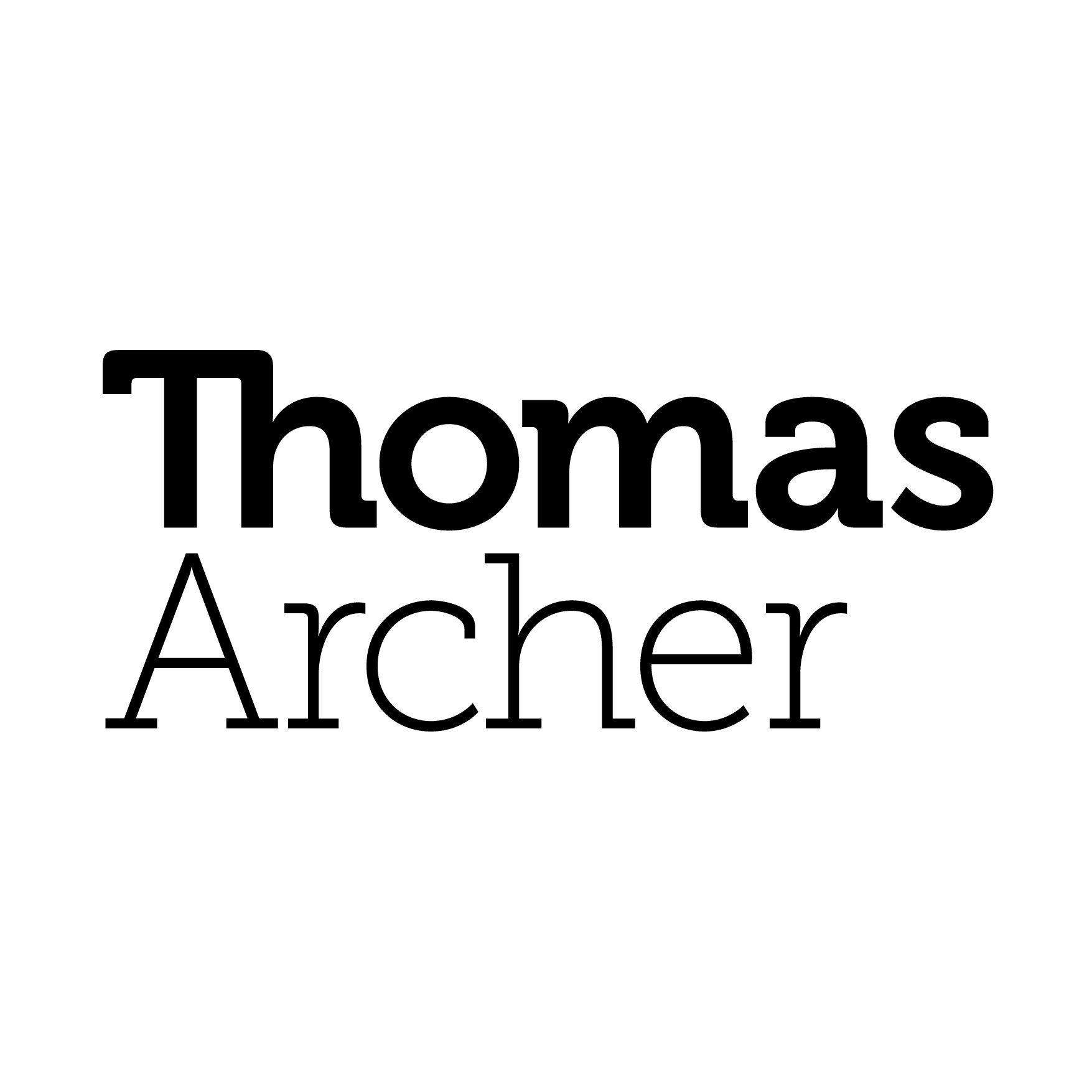 Thomas Archer Stack Logo